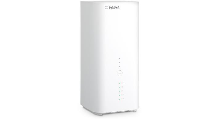 SoftBank Airの特徴