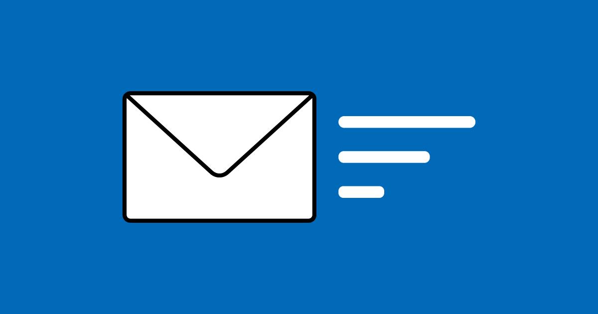 格安SIMでもキャリアメールって使える?キャリアメールの代わりにはフリーメールやアプリがおすすめ!