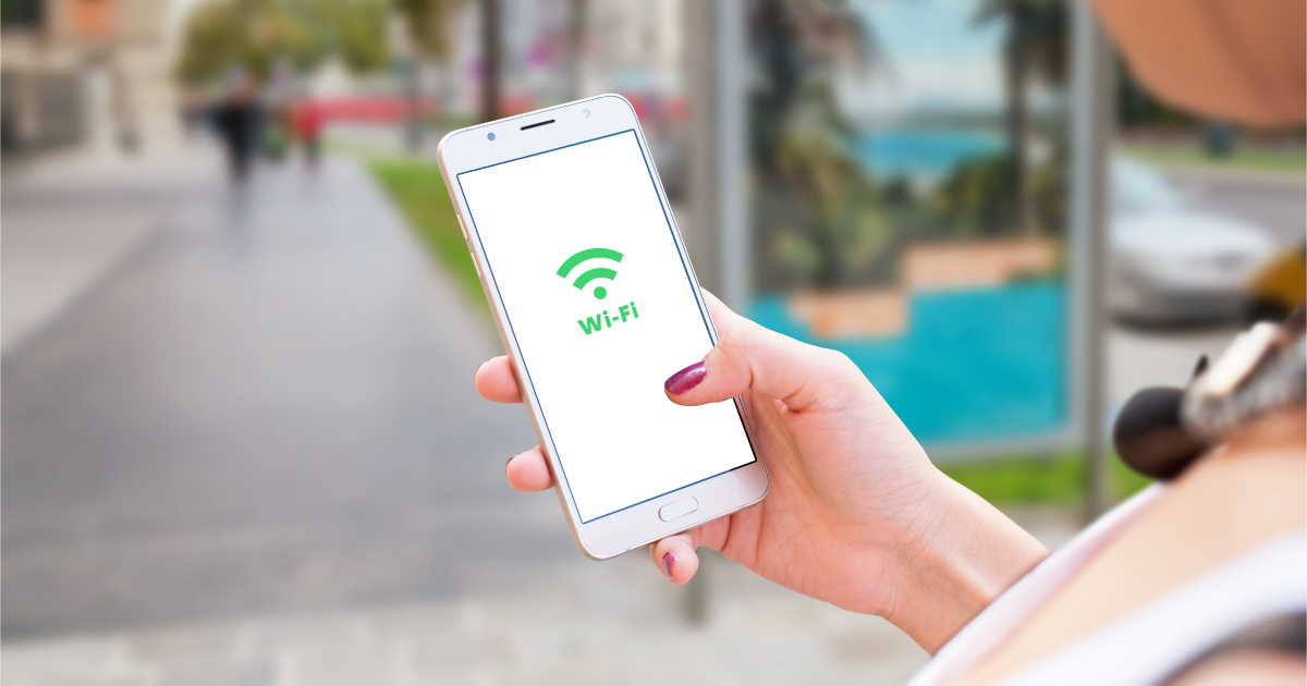 Wi-Fiとは?仕組みやメリット、利用時の注意点をわかりやすく解説!