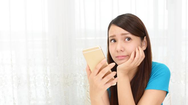 スマートフォンのストレージが足りなくなるとどうなるの?