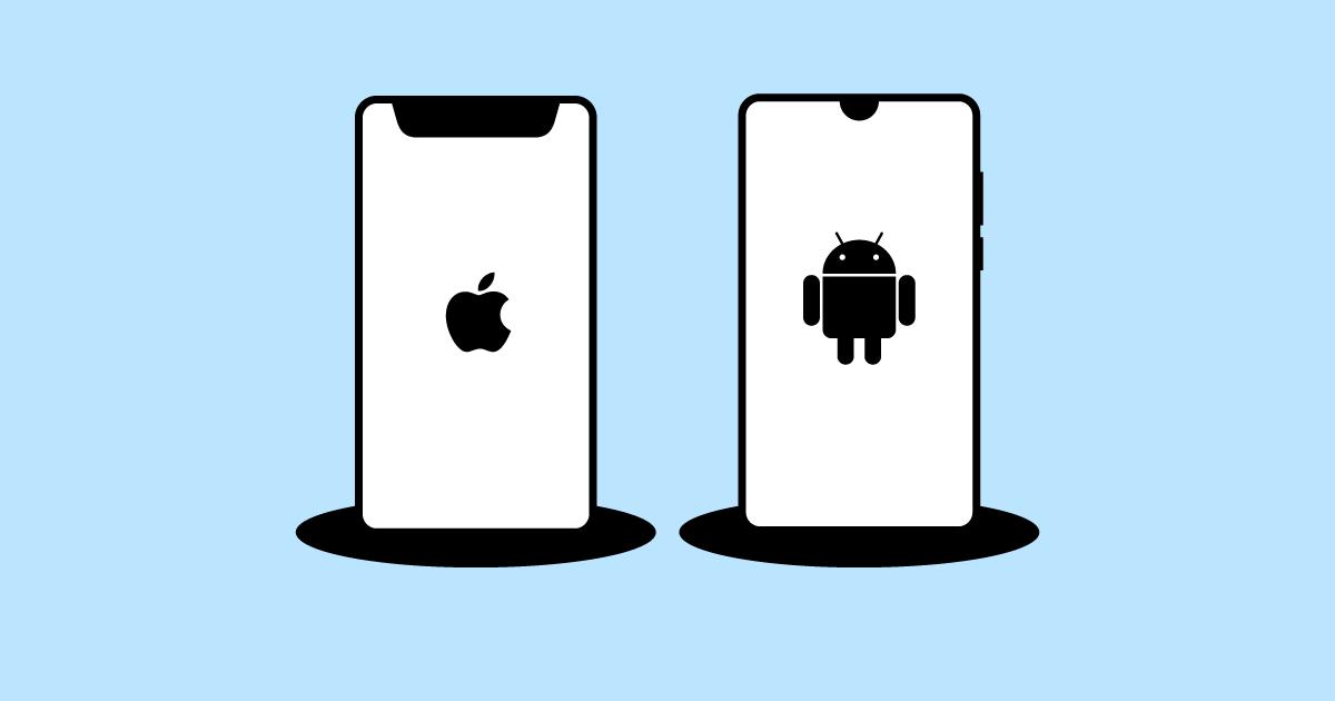 「Android⇔iPhone」それぞれに乗り換える際のメリット・デメリットとは?