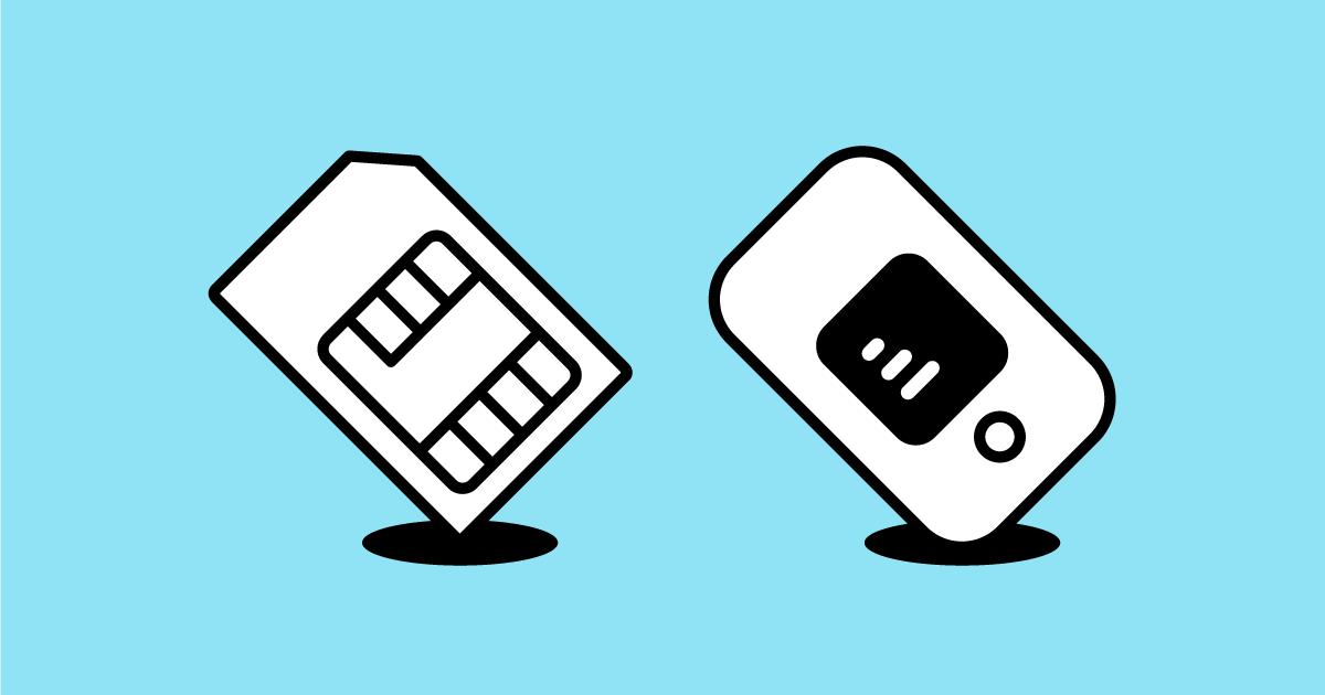 格安SIMでモバイルルーターは使える? その方法とメリット、デメリットについて解説