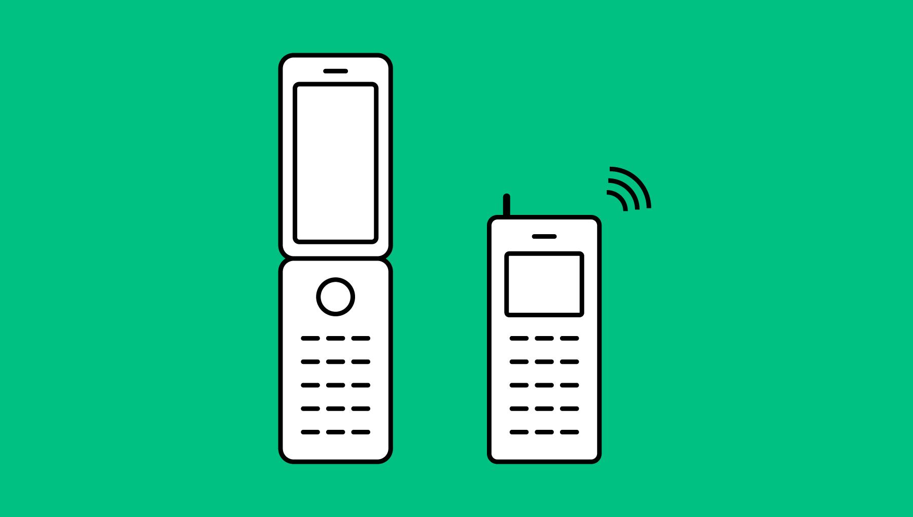 【ガラケーのまま?それともスマホ?】多機能だけどシンプル&安さが魅力!格安スマホ・格安SIMの特徴とは?